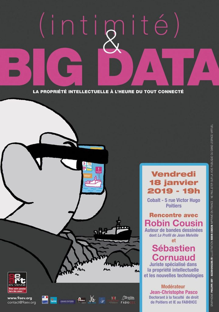 Intimite Et Big Data